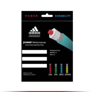 Adidas Adipower Performance
