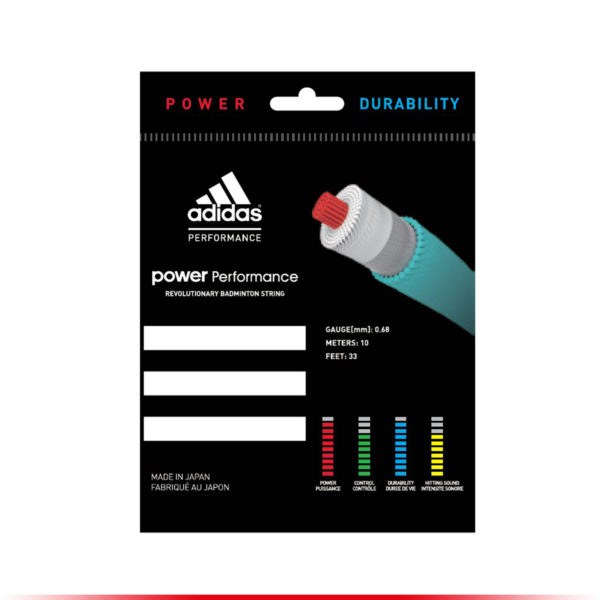 Adidas Adipower Performance