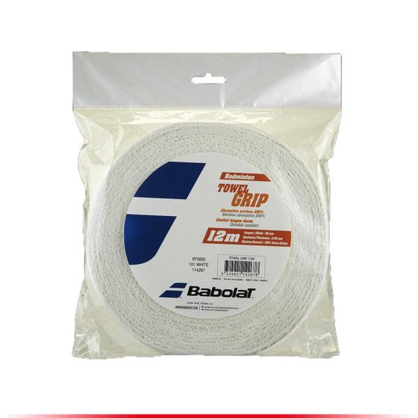 Babolat Towel Grip 12m