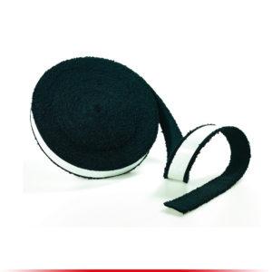 Forza Towel Grip 12m Black