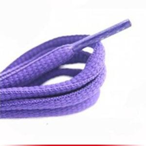 Lacets Violet