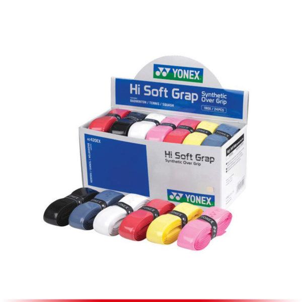 Yonex Grip AC 420 EX