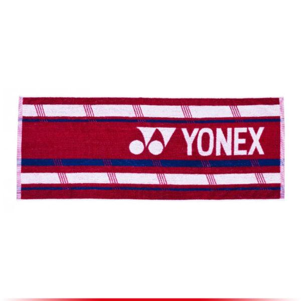 Yonex Towel AC 1102 EX Red