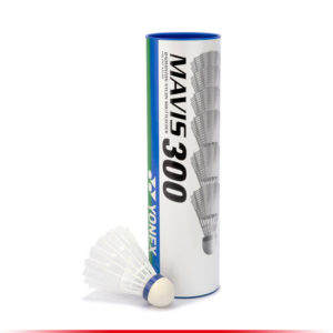 Volants Nylon Yonex Mavis 300