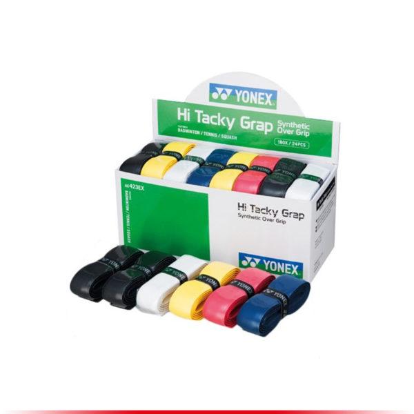 Yonex Grip AC 423 EX