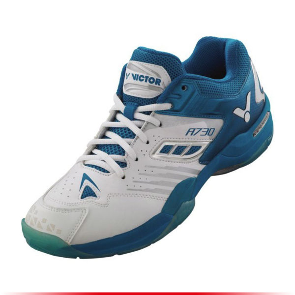 Fiche boutique Chaussures Victor SH A370 Men Blue White