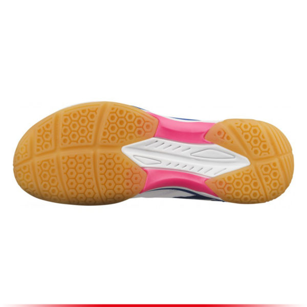 Chaussures Yonex PC Confort Lady Pink blue